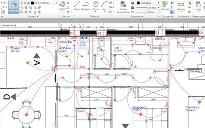 Etude Extension Construction Permis De Construire Plans Suivi ...